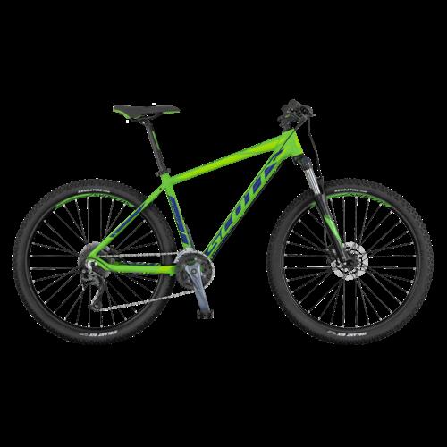 aspect 740 grøn
