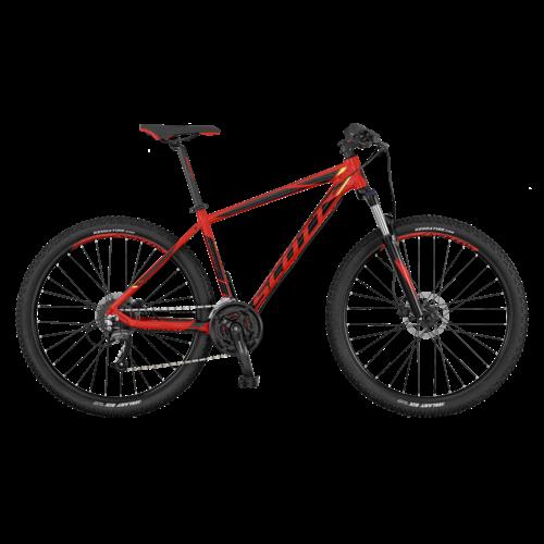 aspect 750 rød