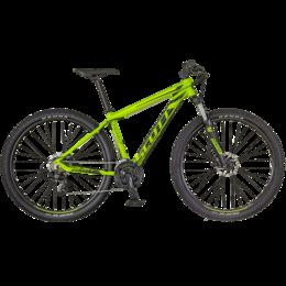 aspect 760 grøn