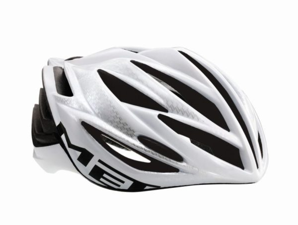 hjelm forte hvid