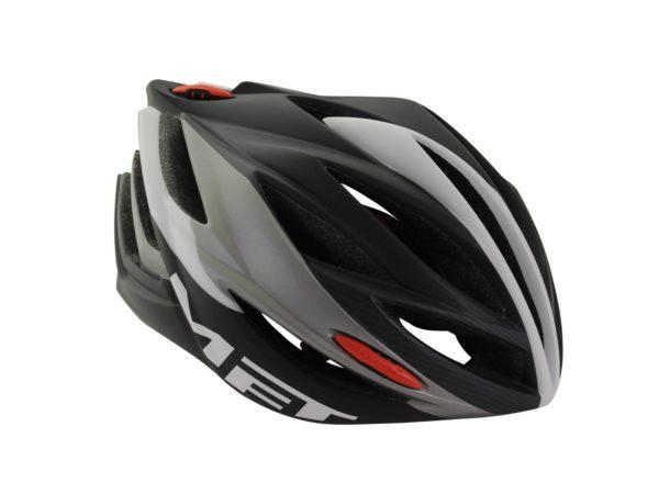 hjelm forte sort grå