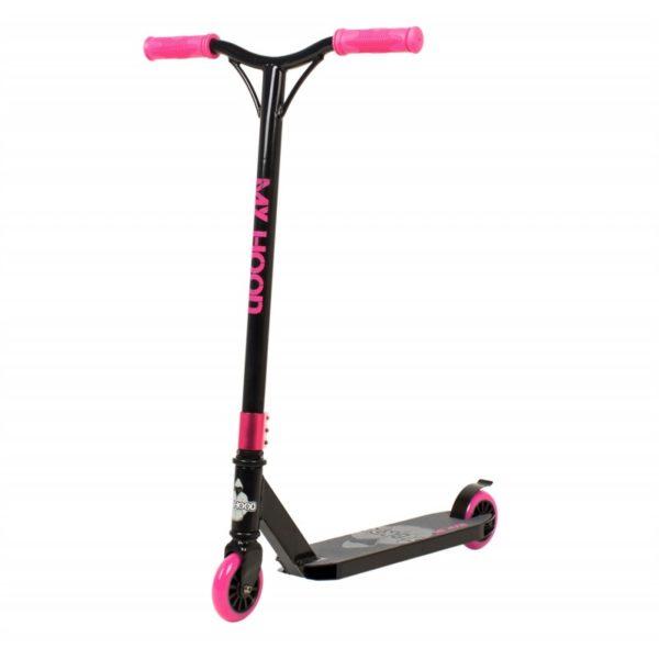 løbehjul pink