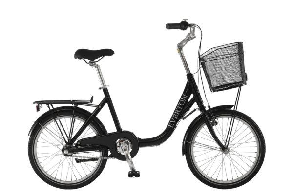 everton minicykel